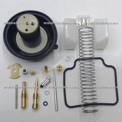 Repuestos para Carburador COMPLETO con Resorte - Italika DS CS GTS XS - Phantom - Adventure