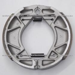 Balatas para Tambor - Yamaha BWS125