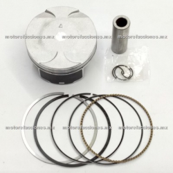 Piston Completo Bajaj Pulsar 200 NS (STD)