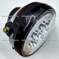 Faro Completo Hyper-LED Honda Titan 2000 / ItaIika FT110