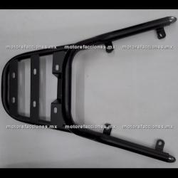 Parrilla Metalica - Italika CS125 / XS125 (Negro)