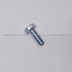 Tornillo Hexagonal 6x16