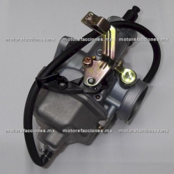 Carburador Completo - Italika 150Z / 150SZ / 170Z