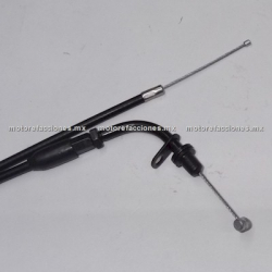 Cable Acelerador Italika RC150