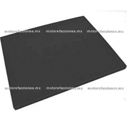 Esponja para Filtros de Aire para Moto (50x50cm)