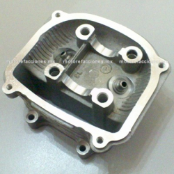 Cabeza de Cilindro 150cc - Italika DS150 / XS150 / WS150 / GS150 / GSC150 / TRN150 - Phantom - Adventure – Siluete