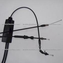 Cable Acelerador 2T - Yamaha BWS100