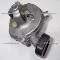 Bomba de Aceite 250cc - Dinamo - Toromex (motor en linea)