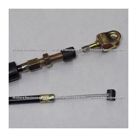 Cable de Clutch Suzuki GN125 (largo)