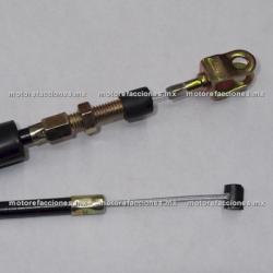 Cable de Clutch Suzuki GN250 (corto)