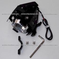 Faro Auxiliar - Hiper-LED c/ Lupa