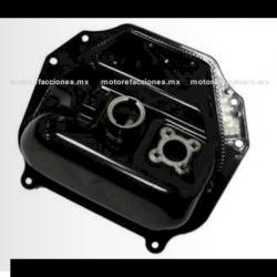 Tanque de Gasolina Italika CS125 / XS125 / DS125 (2017 en adelante)