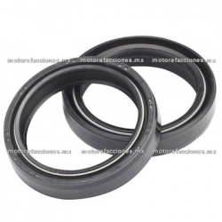 Retenes Suspension Yamaha FZ16 - 41*53*10.5 (par)