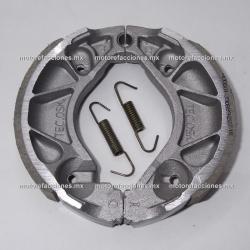 Balatas para Tambor - Yamaha FZ16 / FZ 2.0 / FZs / FZs 2.0 / Fazer 150 - OSAKA