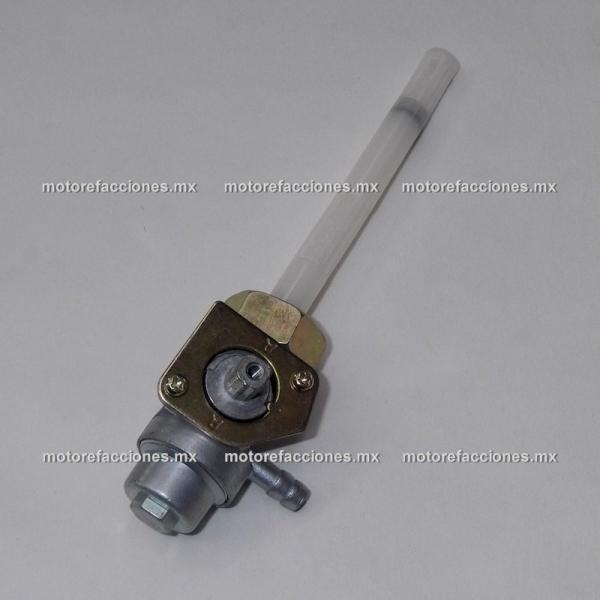 Llave de Gasolina - Italika FT180 / FT200 / FT250 / RT180