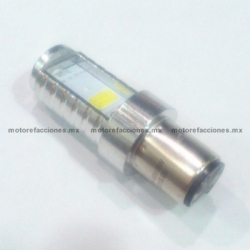 Foco para Faro Bayoneta Hiper-LED - Sustituye al Foco Globo y al Foco Vela