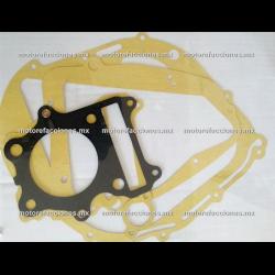 Juntas Motor Completo 250cc - Dinamo - Toromex (motor en linea)