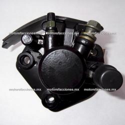 Caliper (mordaza) Completo Custom (choper) Universal (Version 2)