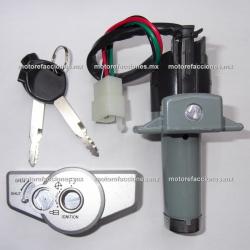 Switch con Llave para Honda Cargo 150 / GL150