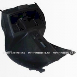 Guantera Italika X150 / XS150 / DS150 (2006) - Phantom R4