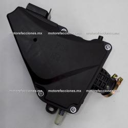 Depurador Completo Yamaha YB / YBR125