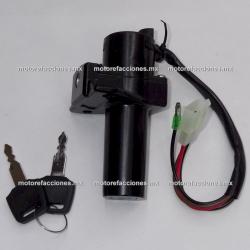 Switch con Llave para Yamaha YB / YBR 125