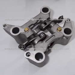 Balancines Yamaha YB / YBR125