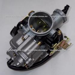 Carburador Completo 200y 250cc - Italika TC200 / TC250