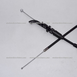 Cable Acelerador Italika AX110 Sport - Alessia GT-110
