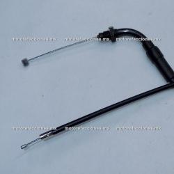 Cable Acelerador Vento Crossover 250 / Tornado 250