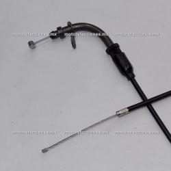 Cable Acelerador Vento Proton 150 / Urban 150