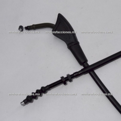 Cable de Clutch Bajaj Pulsar RS200