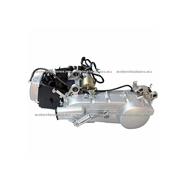 Motor Completo GY6 - 150cc - Italika DS150 / GS150 / WS150 / GSC150 / DSG150