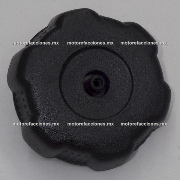 Tapon de Gas - DT125 Calsica / DT125 Delivery / DT125 Sport / DT150 Delivery / FT125 Plata