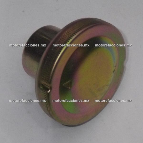 Tapon de Gas - Italika DT110 Delivery / FT115