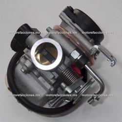 Carburador Completo - Motocicleta Yamaha FZ16 / FZs / Fazer 150 - (Con Sensor TPS)