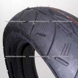 Llanta 130/90-15 - Motos tipo Custom (choper) y Deportivas - (6 capas)