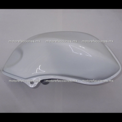 Tanque de Gasolina Honda Cargo 125 (Blanco)