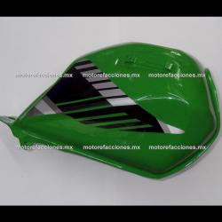 Tanque de Gasolina Italika DM200 (Verde)