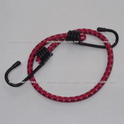 Liga Elastica CHICA - (Rojo) - 46cm