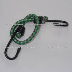 Liga Elastica CHICA - (Verde) - 31cm