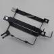 Cinturon de Batería Metalico para Moto - Italika FT150 / DT150 Sport / FT150 G