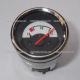 Unidad Medidor Temperatura p/ Tablero Custom (62 mm diamtero)