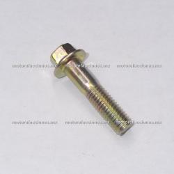 Tornillo Hexagonal c/ Brida 8x31 (Amortiguador Motonetas)