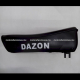 Asiento Motocarro Dazon 200cc (Negro) - Version 2