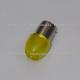 Foco Hiper-LED 12v (ambar / estrobo) para direccionales - (pza)