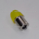 Foco Hiper-LED 12v direccionales (estrobo / ambar) - (pza)