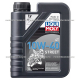 Aceite Liqui Moly Street 4T Multigrado SAE 20W50 Tipo JASO MA2 (1000 ml)