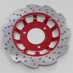 Disco de Freno - Italika DS125 / DS150 / XS150 / GS150 / GTS175 - Adventure - VX150 – Phantom