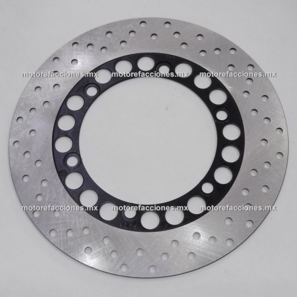Disco de Freno - Italika 170Z / 250Z / RT250 (trasero)